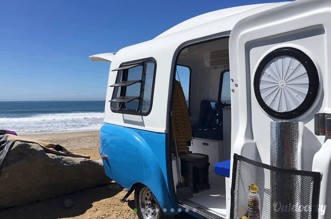 Top 10 Rv Rentals In San Francisco Ca Plus A Coupon Code