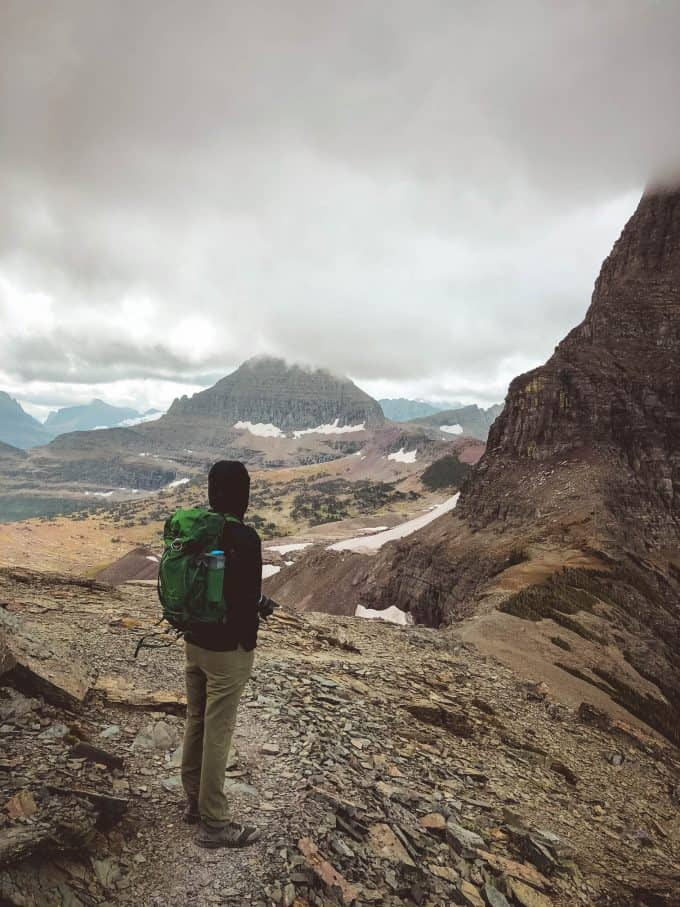 Best Time to Visit Glacier National Park
