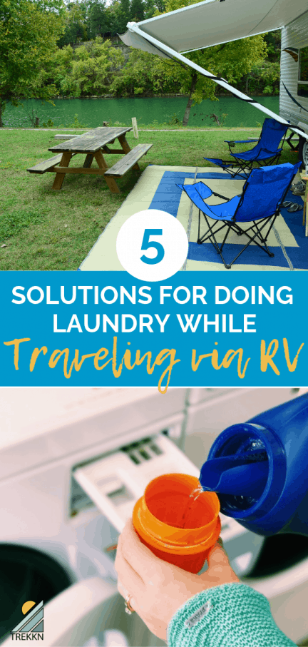 RV Laundry Solutions