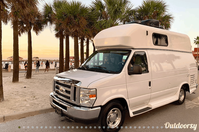 Top 10 RV Rentals in Orlando, FL for 2021 (Plus a Coupon Code)