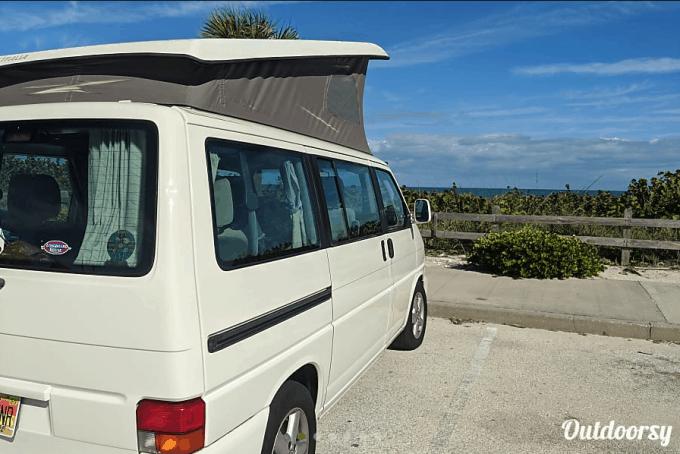 RV Rentals in Orlando Florida
