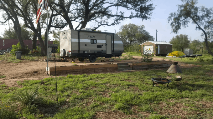rv parks near austin texas