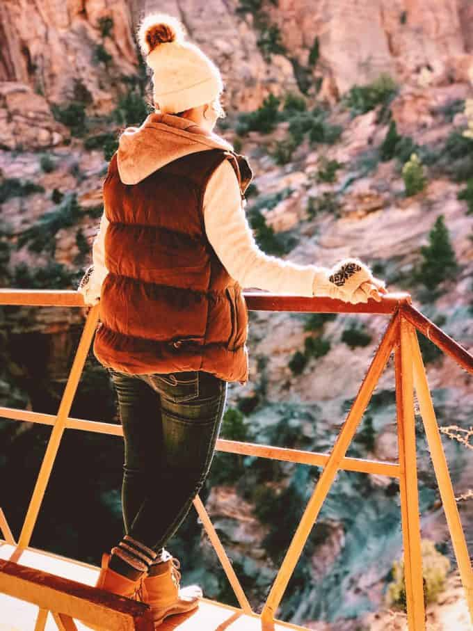 Zion National Park pictures
