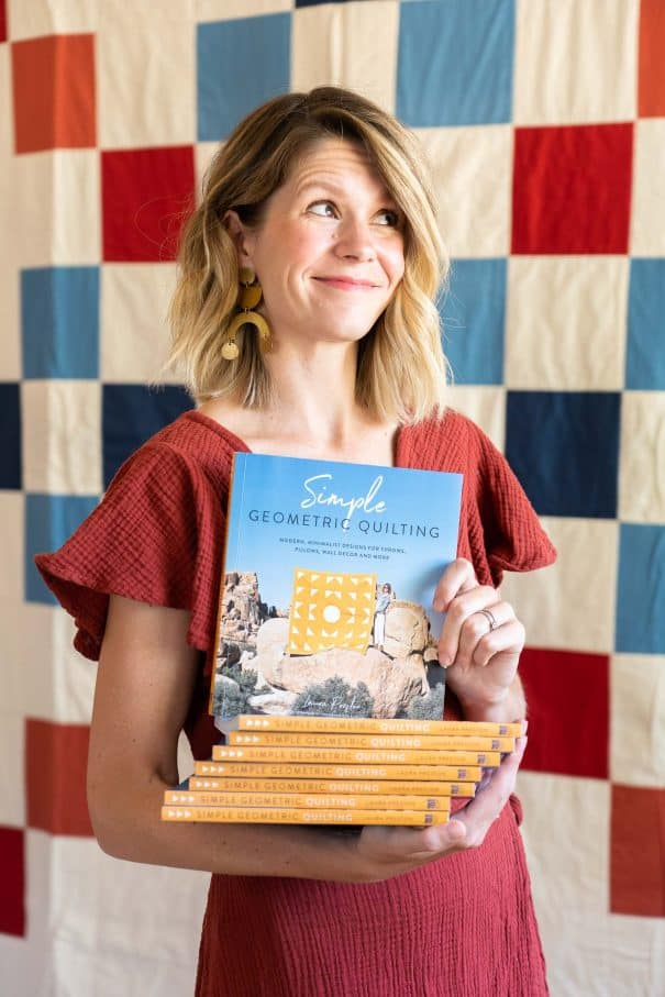 Tips for Crafting and RVing: An Interview with Author Laura Preston