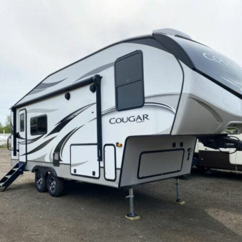 Top 7 Small 5th Wheel Trailers for Your RV Adventures