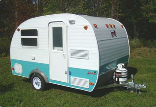 7 retro campers you'll love