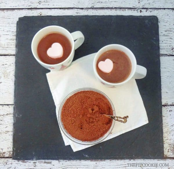 Dairy-Free Hot Cocoa Mix