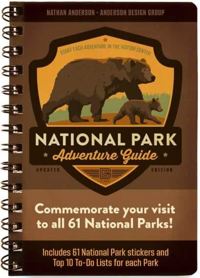 National Park Adventure Guide