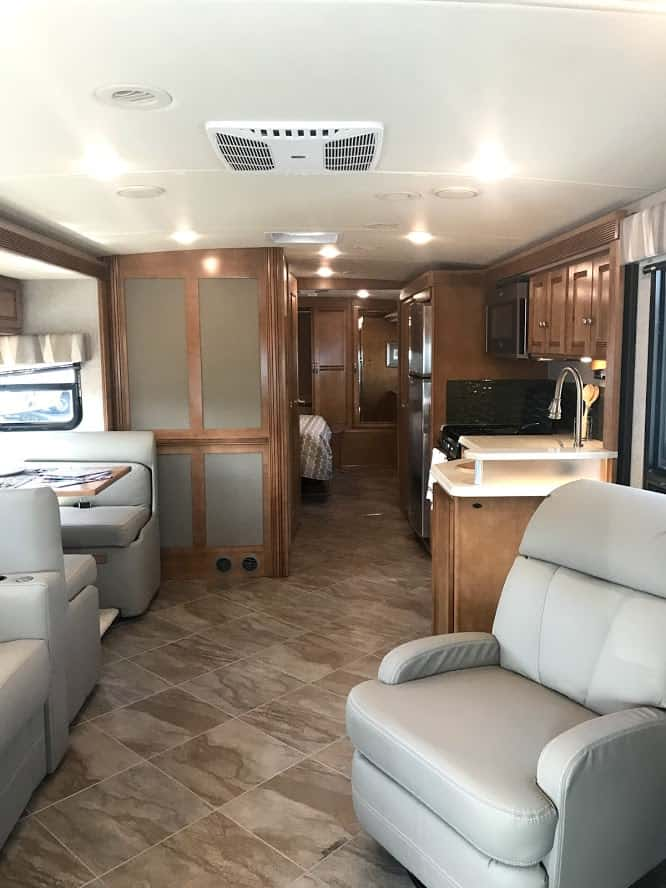 What's the Best RV to Live in