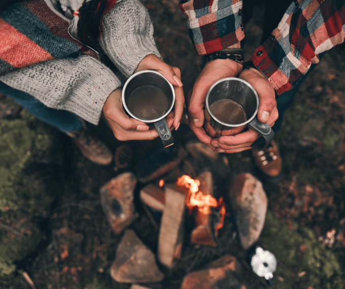 15 Easy Hot Chocolate Recipes to Make While Camping