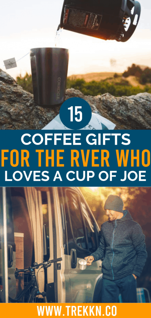 Coffee Gifts for RVers