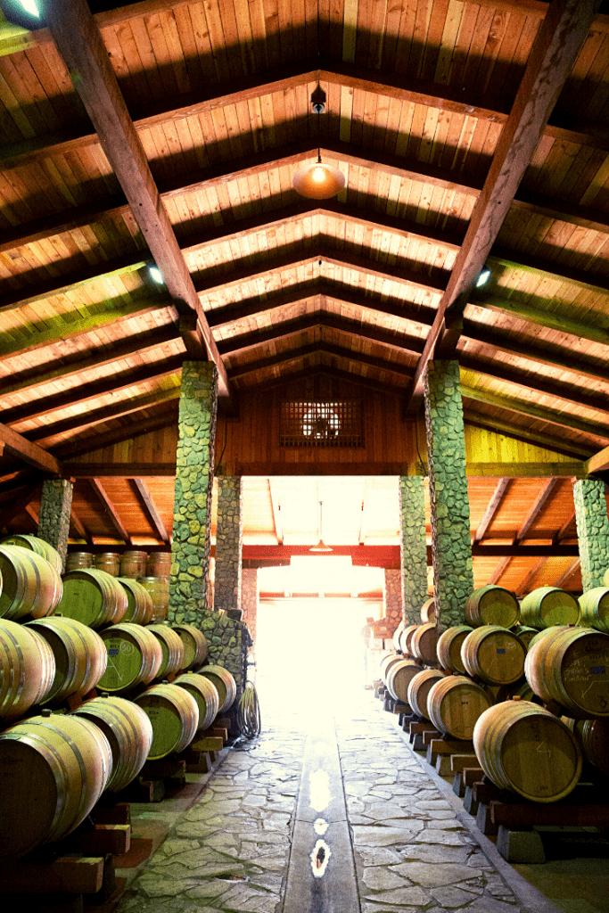 Winery in Buellton California