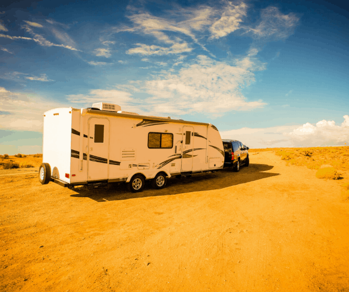 Top 7 RV Tech Products for 2020