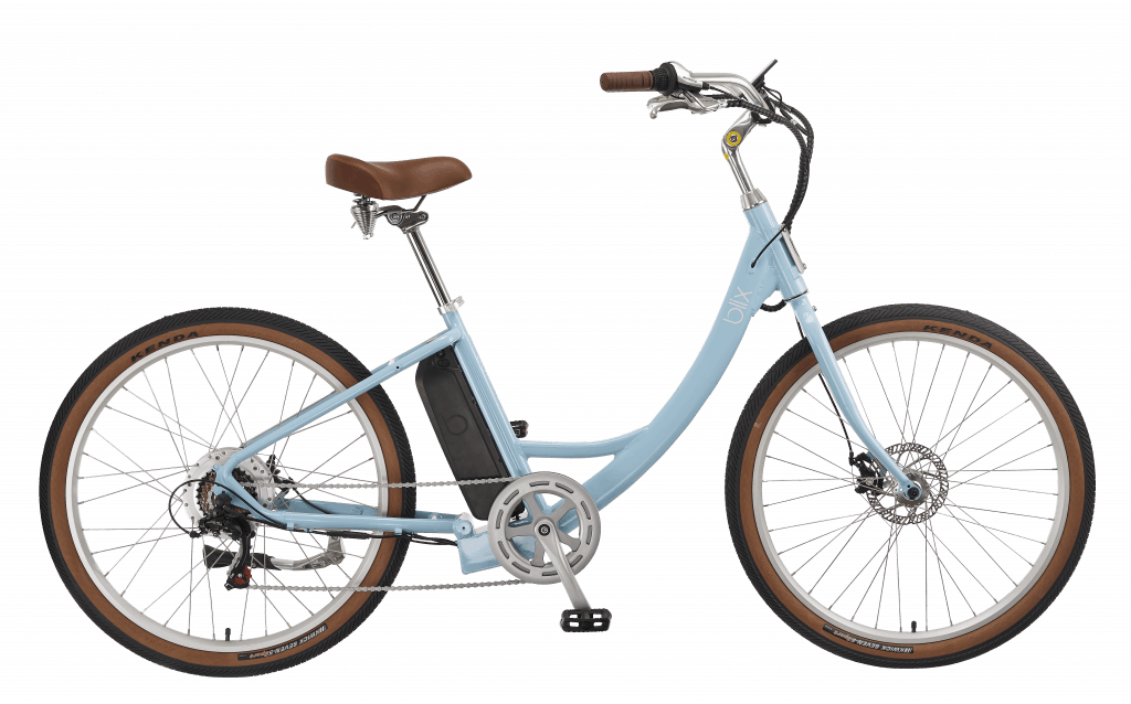 Blix Electric Bikes
