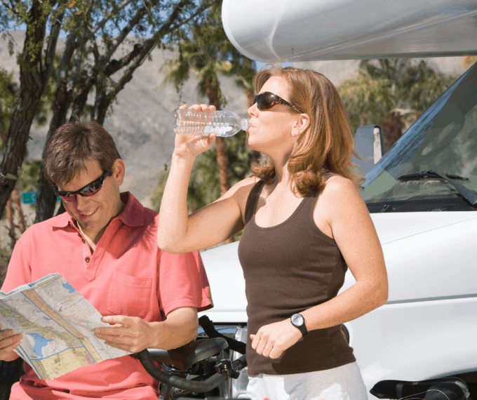 RVing for Responsible Travelers
