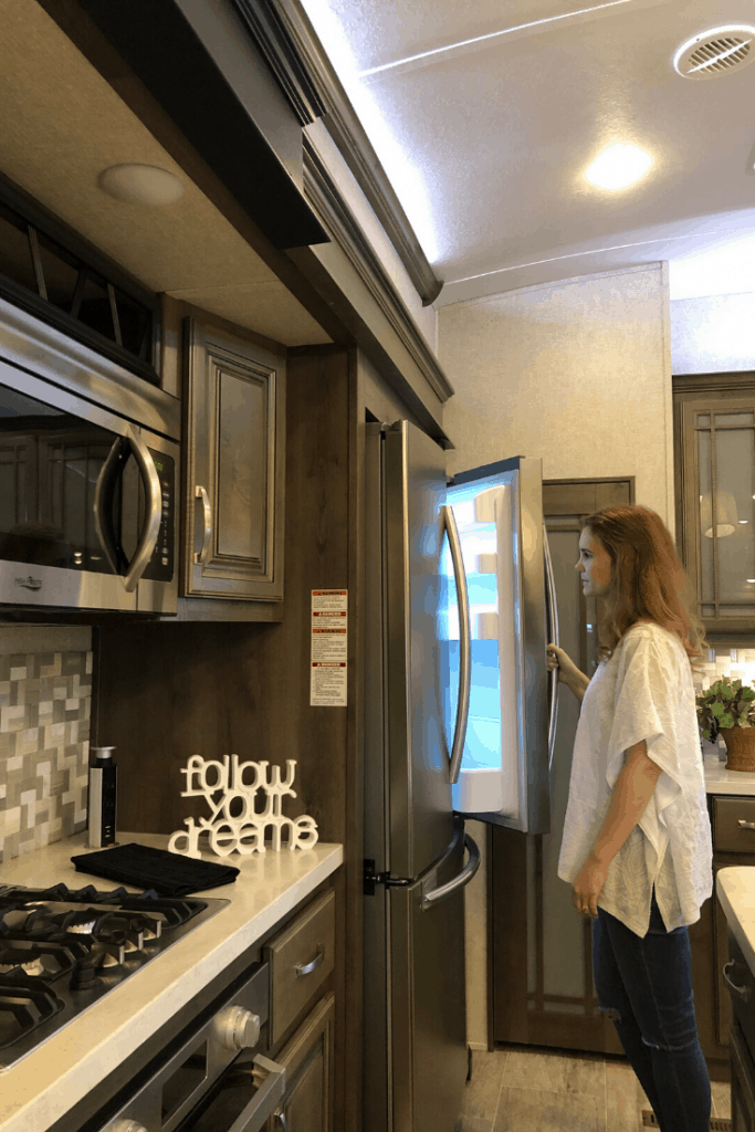 Tips for Using an RV Oven