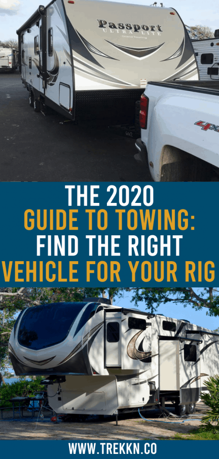 Your Ultimate Guide to Towing