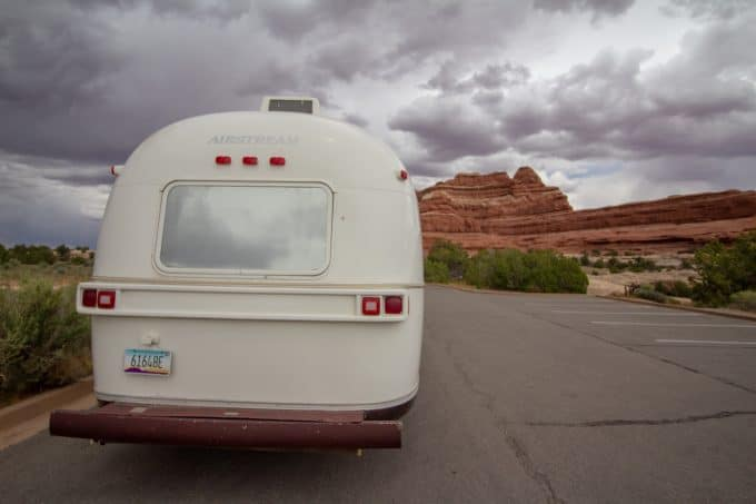 The Ultimate Guide to Canyonlands National Park for RVers