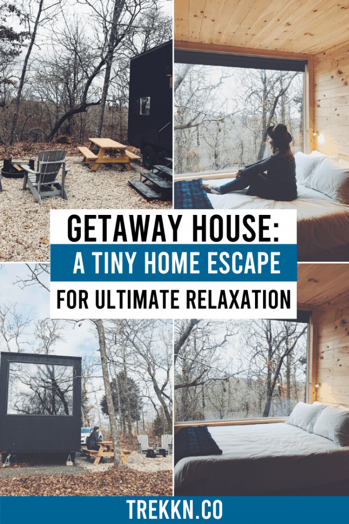 Getaway House Vacations