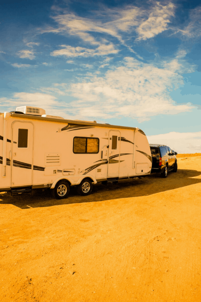 Your Guide to RV Living: Moving Into Your RV