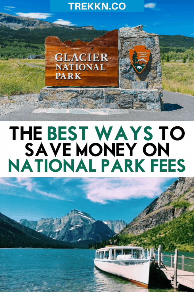 National Park Entrance Fees