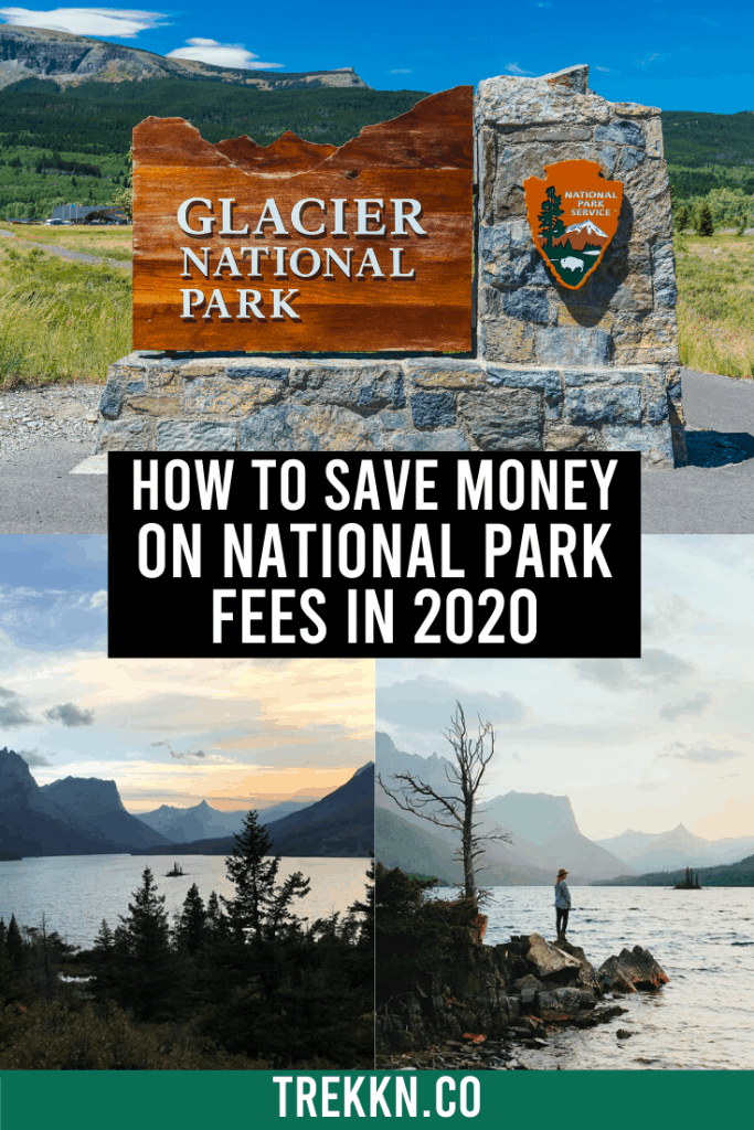 How to save money on National Park Fees