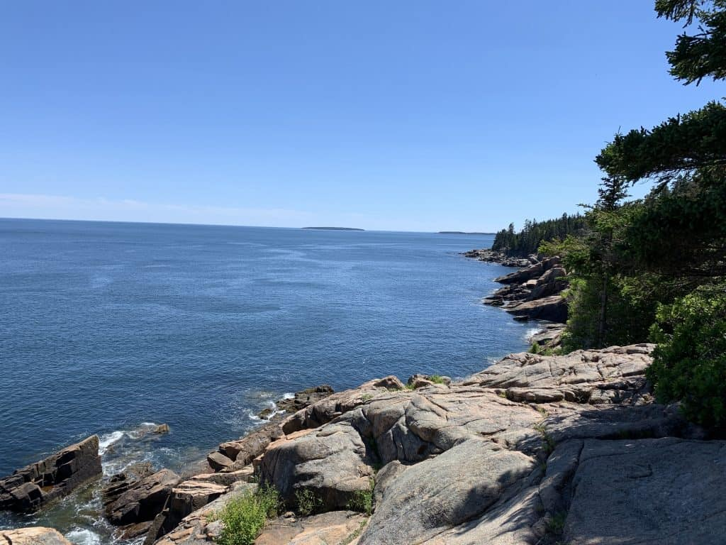 Acadia National Park Guide RVers