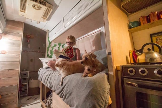 Buying a New RV vs. Renovating an Old One: The Pros & Cons of Each