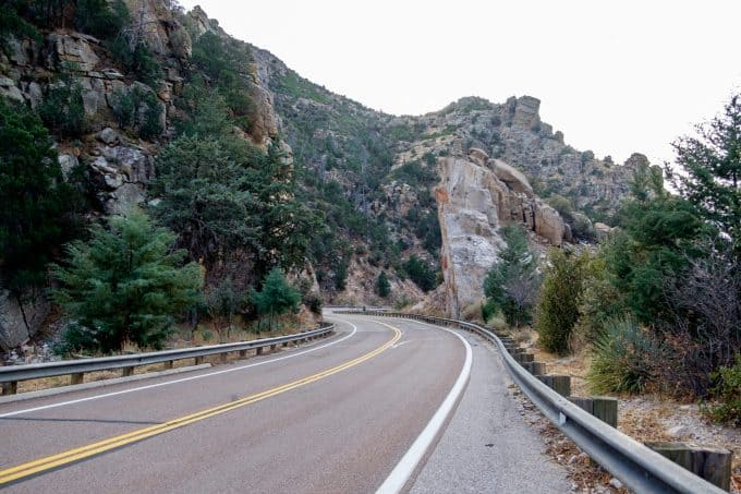 Mt Lemmon Arizona is a Must Visit