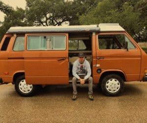 rent a camper van