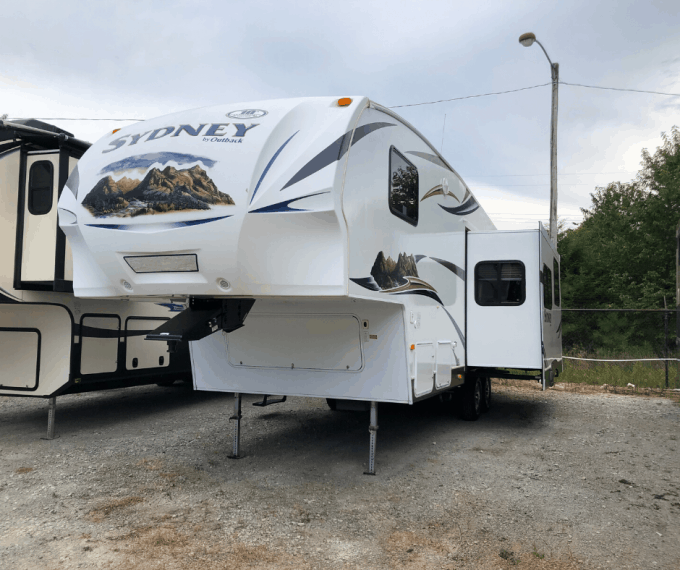 How to Keep Mice Out of RV