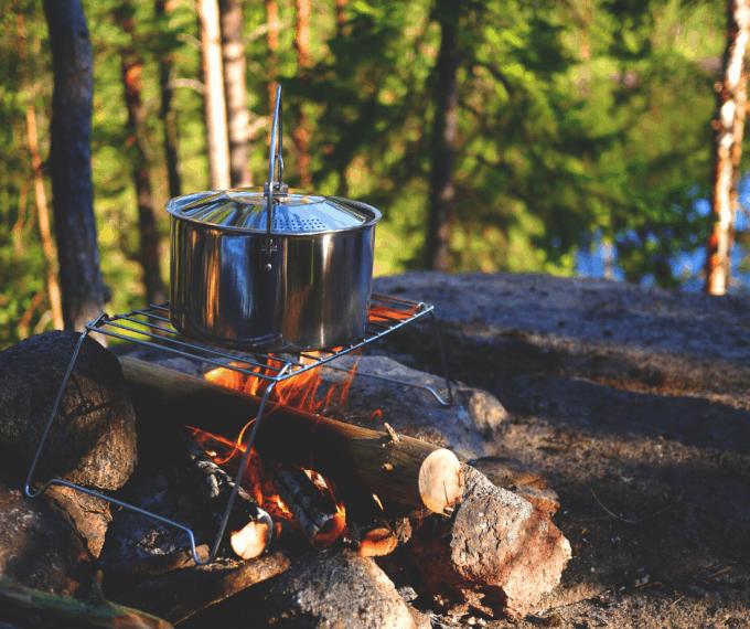 camping meal hacks