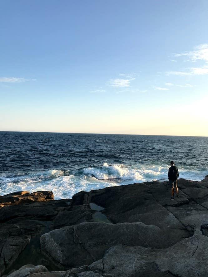 RV Trip to Nova Scotia Canada
