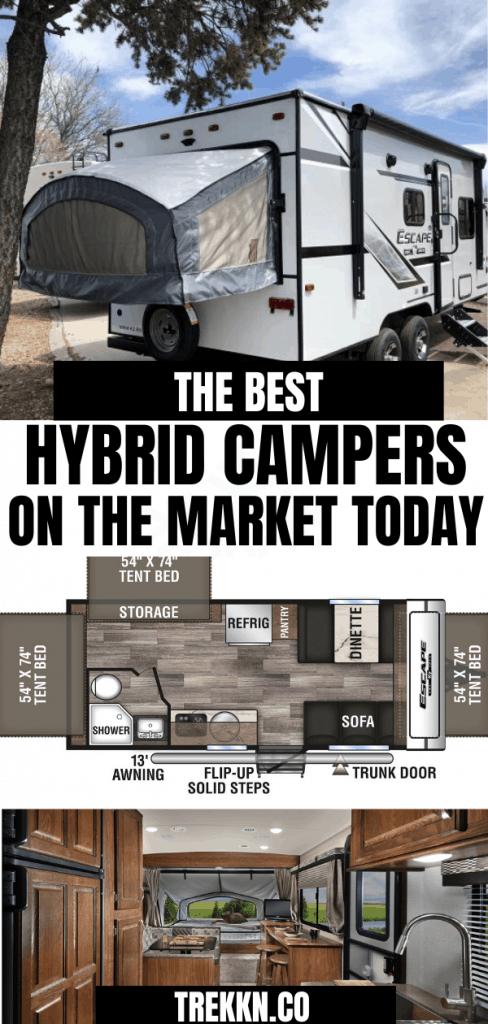 hybrid campers