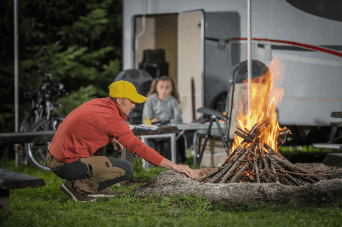 Affordable RV Living Tips