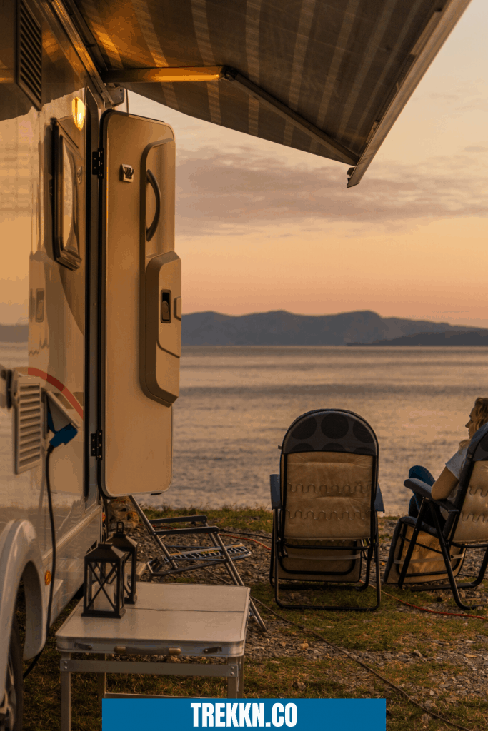 Full Time RVing and Fear