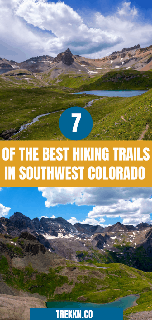 Best Southwest Colorado Hiking