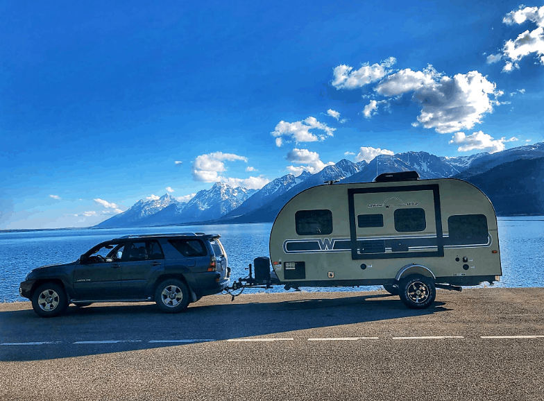 Top Camping Trailer Rental Picks for Your Next Adventure