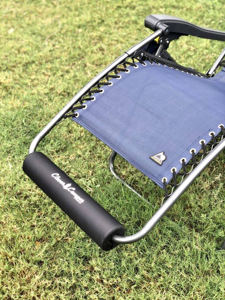 foot cushion zero gravity chairs