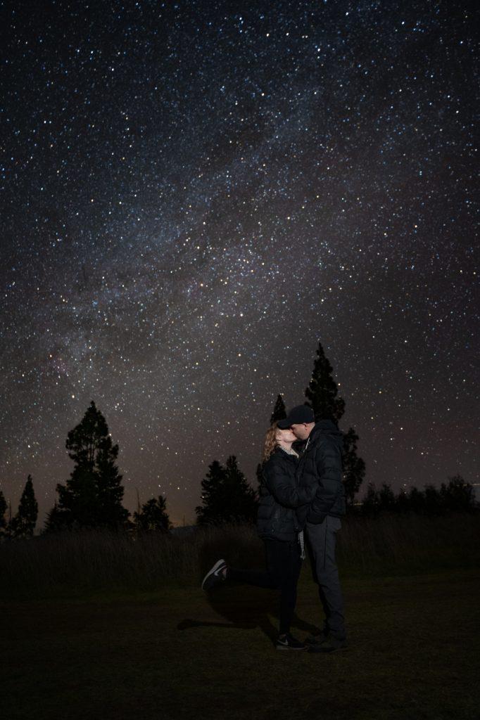 Our Big Island Hawaii Stargazing Experience