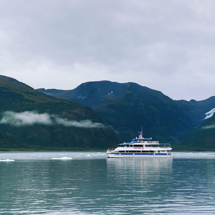 Why You Should Go on a Boat Tour in Seward, Alaska