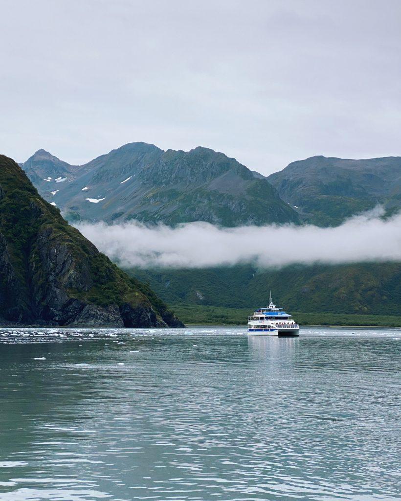 best boat tours in seward alaska