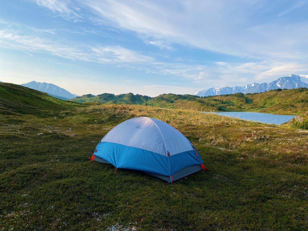 lost lake trail seward alaska
