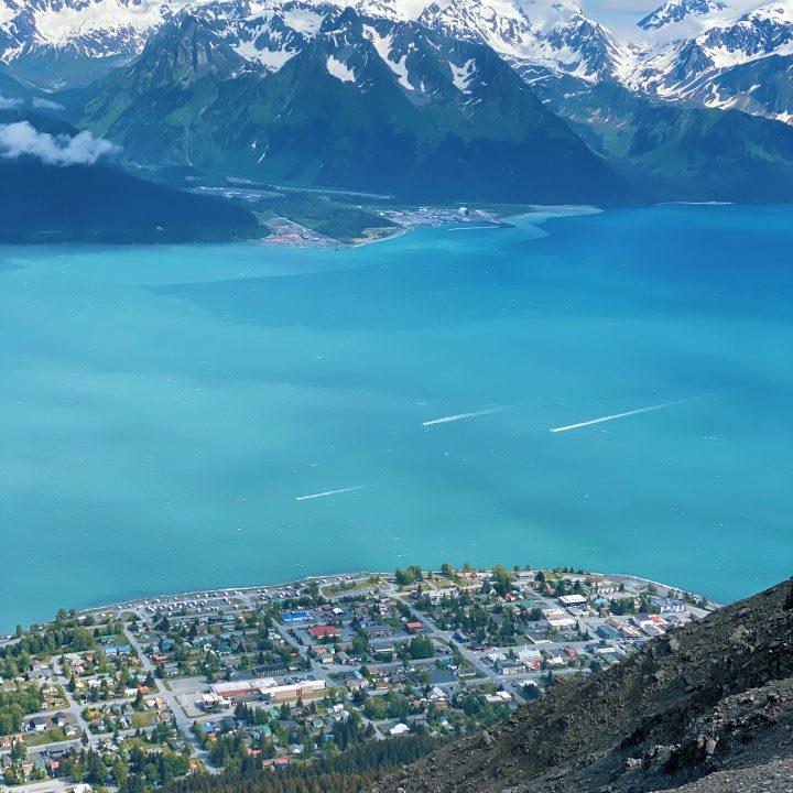 3 of the Best Hiking Trails Near Seward, Alaska