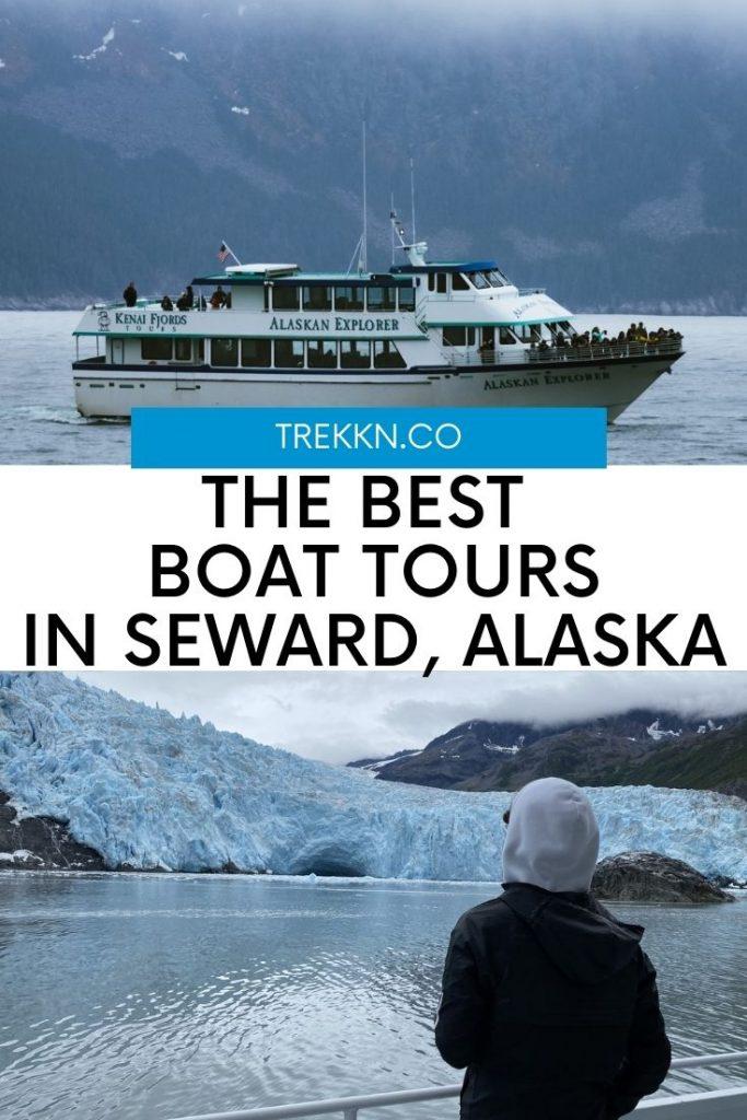 incredible boat tours seward alaska