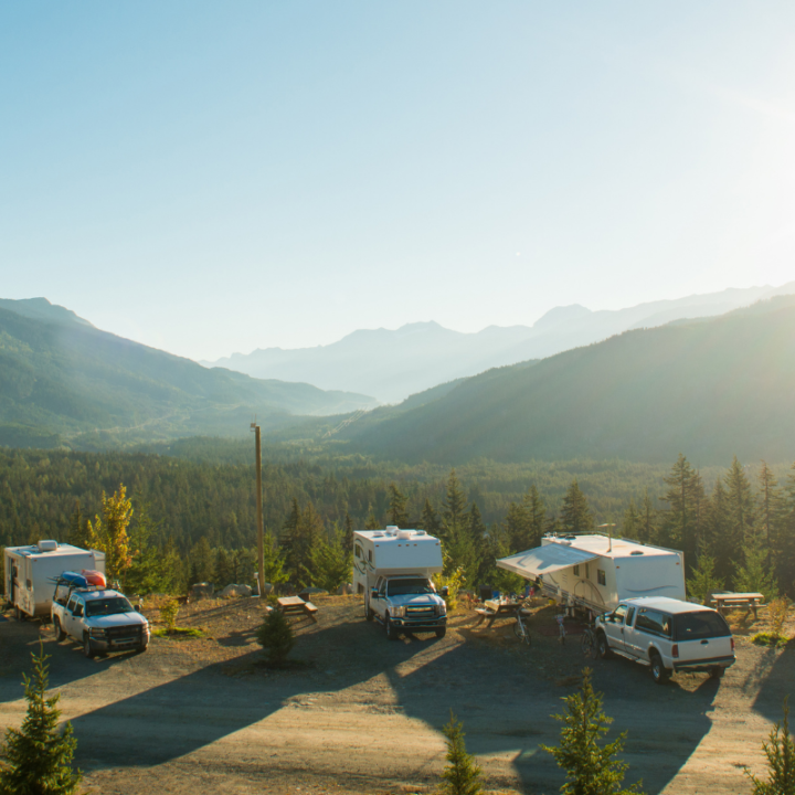 7 Best RV Generators to Power Your Adventures