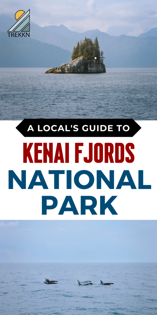 Kenai Fjords National Park guide