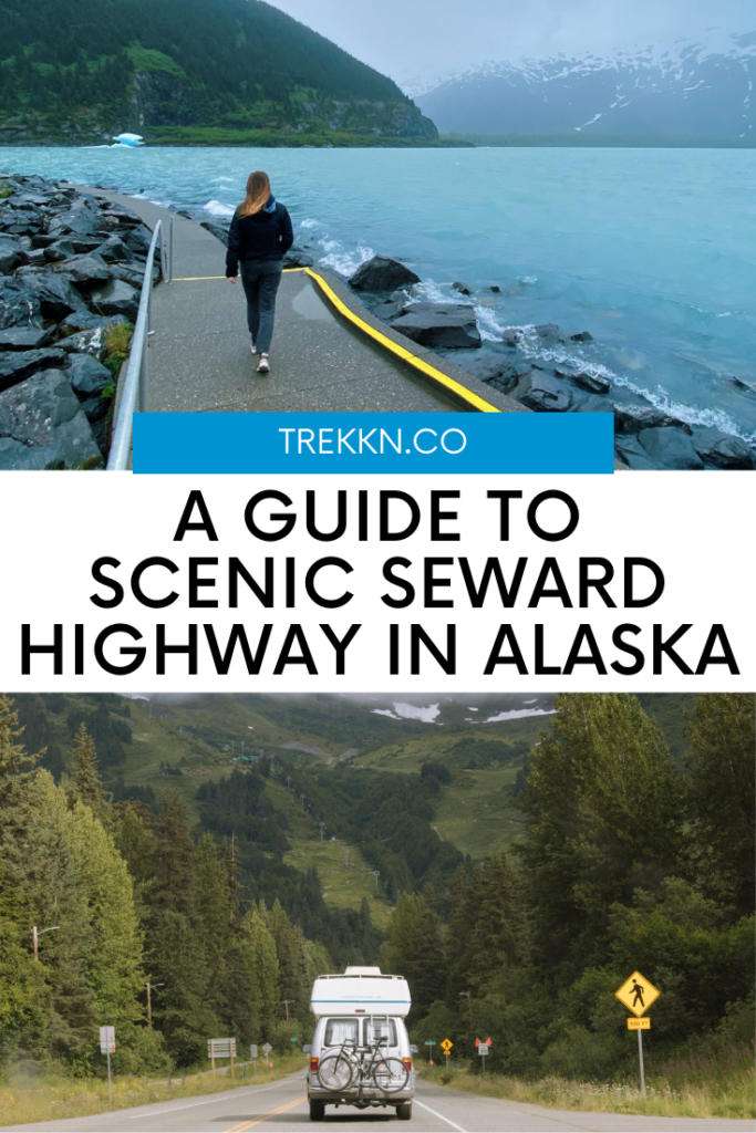 Scenic Seward Highway - Everything You Need to Know About This Unforgettable Drive