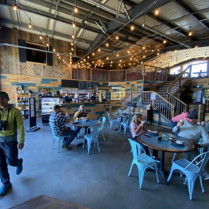 5 Restaurants in Seward, Alaska You Won't Want to Miss