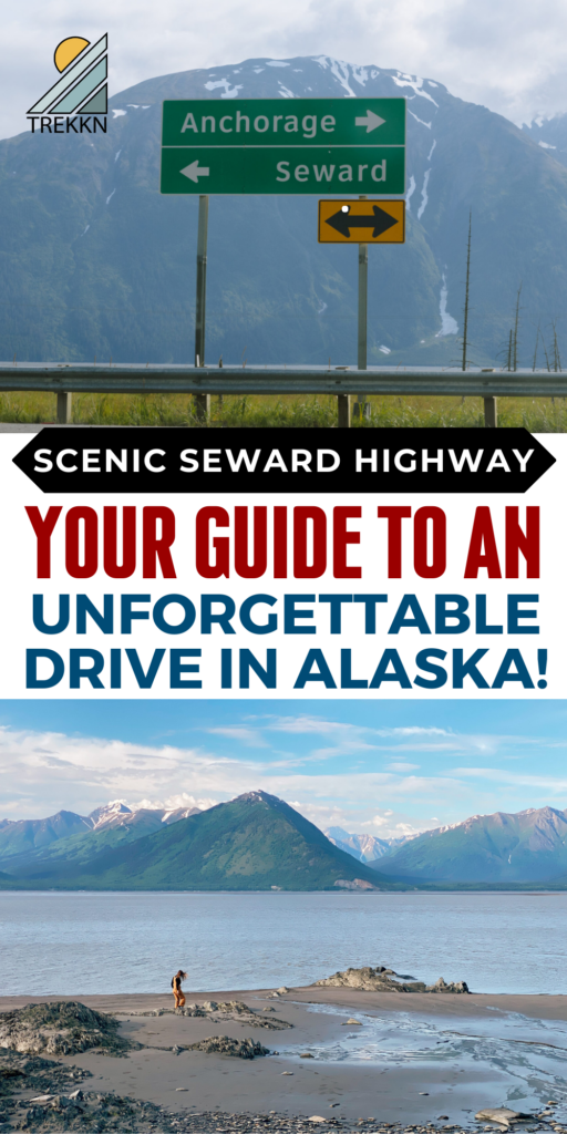 Your Guide to the Scenic Seward Highway